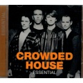 Crowded House - Essential [CD] 2011 Capitol
