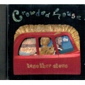 Crowded House - Together Alone [CD] 1993 Capitol U.K