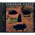 Crowded House - Woodface [CD] 1991 Capitol U.K