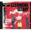 Czerwone Gitary - The best of 1965-1979 [CD] 1991
