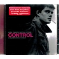 D. Bowie Roxy Music i in. - Control [CD]