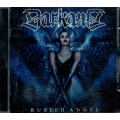 Darkane - Rusted Angel [CD] 1998 Dug Out