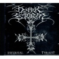 Darkstorm - Internal Tyrant [CD] Agonia