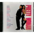 David Bowie, Roxette - Pretty Woman Soundtrack [CD]