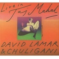 David Lamar & Chuligani - Live In TAj Mahal [CD] Digipack