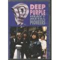 Deep Purple Heavy Metal Pioneers  [DVD]