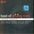 Deep Purple, Meat Loaf - The Best Driving Rock + BOX [6 CD] 2001 EMI