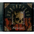 Demonspeed - Kill Kill Kill [CD]