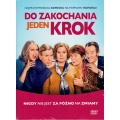 Do zakochania jeden krok [DVD] Richard Loncraine