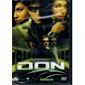 DON [DVD] Bollywood Farhan Akhtar