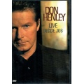 Don Henley - Live Inside Job [DVD] 2000