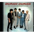 Duran Duran - In Conversation [CD] 1994 Tabak
