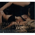 Duran Duran, Maroon 5, Elton John, R. Kelly - When A Man // Loves A Woman [2 CD]