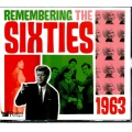 Dylan, Presley - Remembering Sixties 1963 [3 CD]