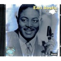 Earl Bostic Blows A Fuse [CD] Nowa