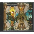 Earth,Wind & Fire Millennium [CD] 1993 Germany