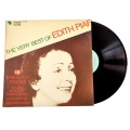 Edith Piaf  The Very Best Of [WINYL LP] Nowa