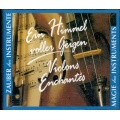 Ein Himmel Violons Enchanter's [3CD] Reader's