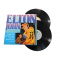 Elton John - A Single Man / Rock Of The Westies [2LP] [Doskonały]