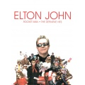 Elton John - Rocket Man, The Definitive Hits [CD+DVD] 2007 Mercury