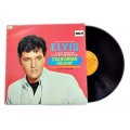 Elvis Presley - California Holiday [LP] RCA [Idealny]