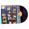 Elvis Presley - In Hollywood [LP] RCA [Bardzo dobry]