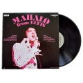 Elvis Presley - Mahalo from Elvis [LP] 1981 RCA [Doskonały]