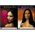 Emanuelle Magia Niewolnice [2xDVD] Sex Pl Lektor