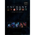 Enchant - Live at last [2 DVD]