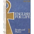 English for life Tom 1, 2, 3