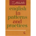 English in patterns and practices Zdzisław Mikulski