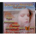 Enya, Oldfield, Era - Songs of mystery [CD]