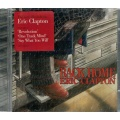 Eric Clapton - Back Home [CD] Reprise 2005
