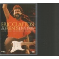 Eric Clapton Friends Live 1986  [DVD]