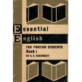 Essential English C.E. Eckersley