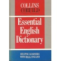 Essential english dictionary Collins