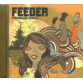 Feeder - Pushing the senses [CD] 2005 The Echo