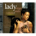 Fitzgerald Franklin - Lady sings the blues vol. 2 [2 CD]