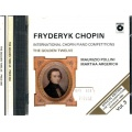 Fryderyk Chopin vol. 3, 4, 5  [3 x CD]