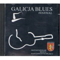 Galicja Blues Festival [CD] 2004