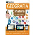 Geografia Multimedialne repetytorium + KOD [CD-R]