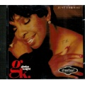Gladys Knight - Just For You [CD]