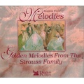 Golden Melodies From The Strauss Family [3 CD]