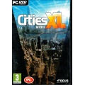 GRA Cities XL 2011 [PC DVD-ROM] PL