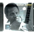 Guitar Junior The Crawl [CD] Nowa