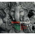 Hindi, Gandalf,  Don Shiva i in. - Weekend in Bombay [2 CD]