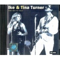 Ike & Tina Turner Too Hot To Hold [CD]