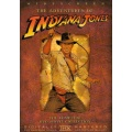 Indiana Jones Collection [4xDVD] Steven Spielberg