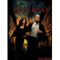 Inferno Tom Hanks [DVD] Ron Howard