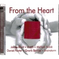 J. Blunt, M. Buble - From The Heart [2 CD] 2006